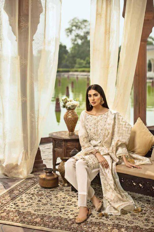 Gul Ahmed Eid ul Azha – Rasm Collection 2019 – EA 76