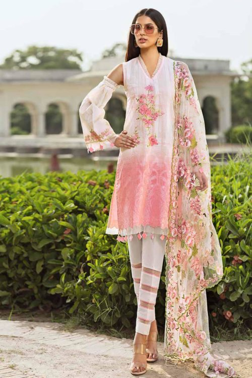 *On Sale* Gul Ahmed Eid ul Azha – Rasm Collection 2019 – EA 60 Gul Ahmed