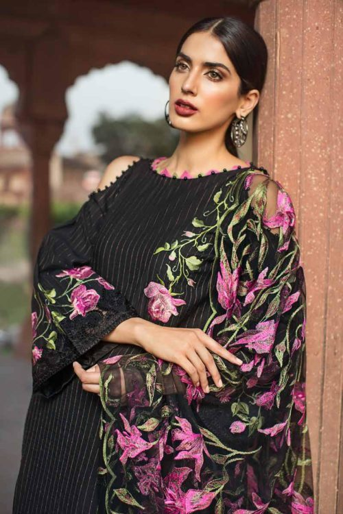 *Hot on Sale* Gul Ahmed Eid ul Azha – Rasm Collection 2019 – EA 65 Gul Ahmed