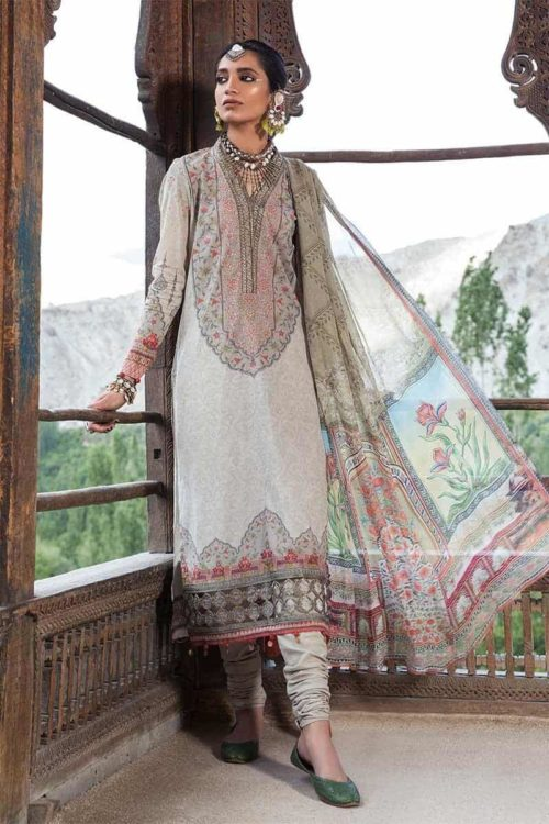 *On Sale* MARIAB MPRINTS KATPANA 5A RESTOCKED best pakistani suits collection