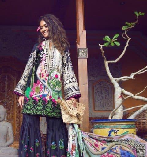 Top Pakistani brands to shop Pakistani Dresses