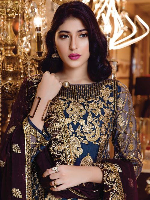 75829a13a9 Online Pakistani Suits and Dress Material in India with free shipping