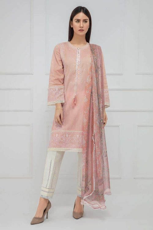 Chikankari Essential Collection by LSM - Original