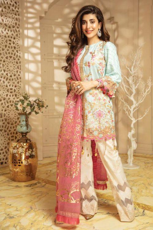 Rang Rasiya's Luxury Festive Carnation