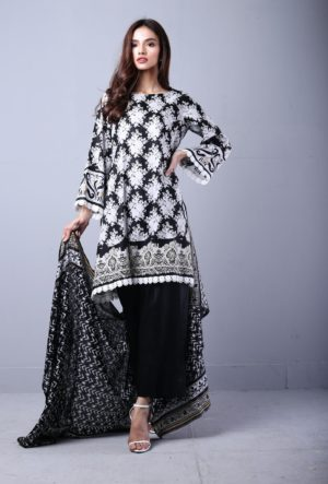 Sahil Printed Lawn Autumn Vol 1 *Best Sellers Restocked* [tag]