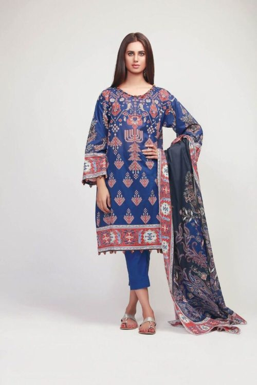 Khaadi Limited Edition 2019 - Original