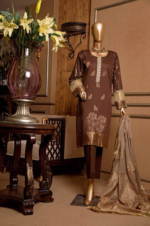 Banarsi Jacquard Collection