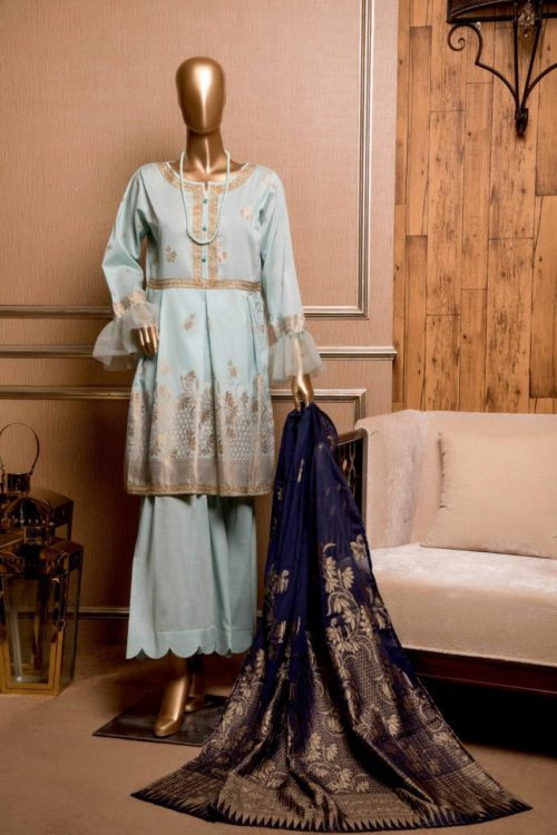 Banarsi Jacquard Collection RESTOCKED