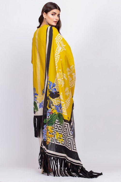 Alkaram Mid Summer Infinite MS-08-19-Yellow