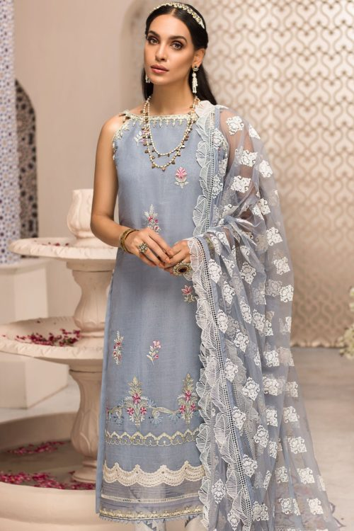 Shanaya by Noor Saadia Asad - Original
