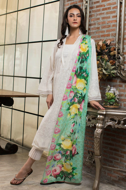 LSM Blooming Lawn Design ENCHANTED WHITE RESTOCKED