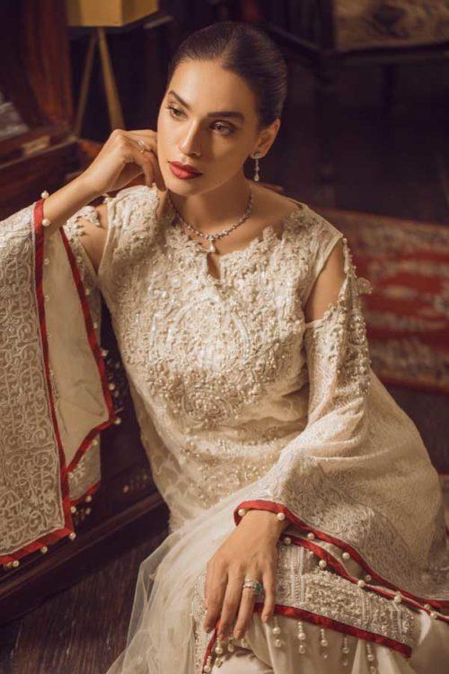 Adan Libas Guzarish Wedding Edition - Original