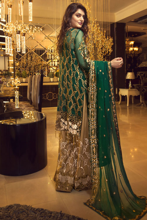 Royal Festive Collection by Zebtan ZR-02 RESTOCKED