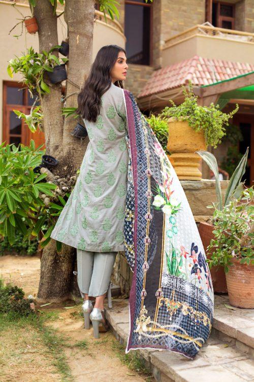 Kalyan Festive Embroidery Collection Vol 4 K4-6