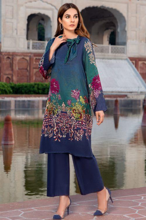 Limelight Cambric  Collection –  Design U0844 BLUE HOT Best Sellers Restocked best salwar suits online