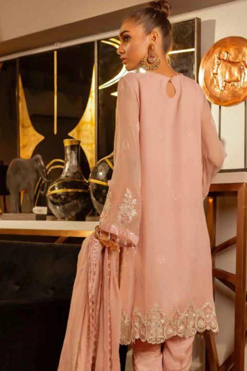 Charizma Chimmer Vol 4 - Original Charizma Chimmer Vol 4 D27 Charizma Pakistani Suits