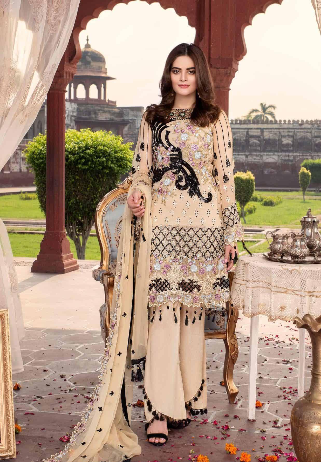 Maryam's Premium Festive Collection Vol 4 Miscellaneous