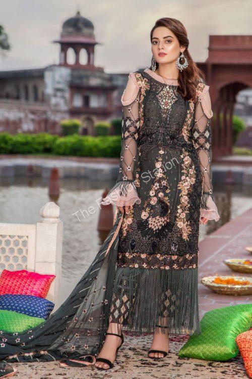 Maryam's Premium Festive Collection Vol 4 RESTOCKED