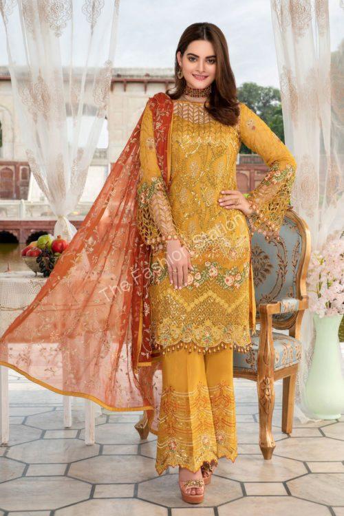 Maryam's Premium Festive Collection Vol 4