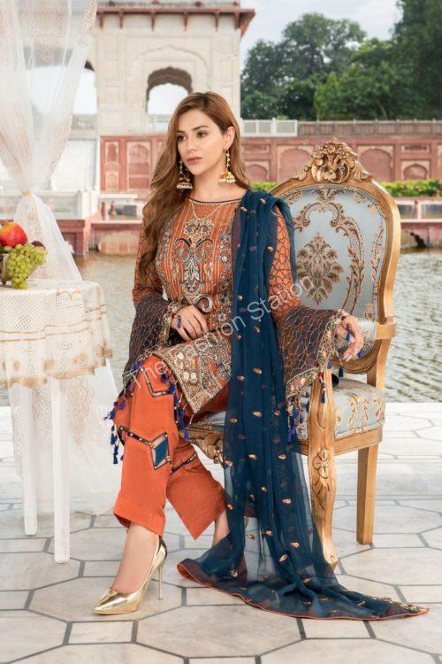 Maryam's Premium Festive Collection Vol 4 HOT