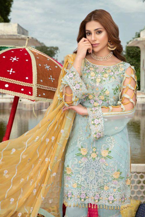 Maryam's Premium Festive Collection Vol 4 - Original