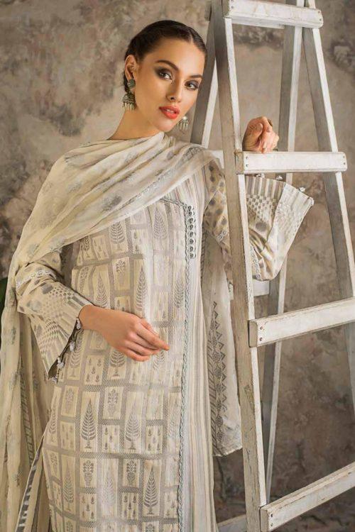Khaadi Winter Vibe 2019 CM 19501A