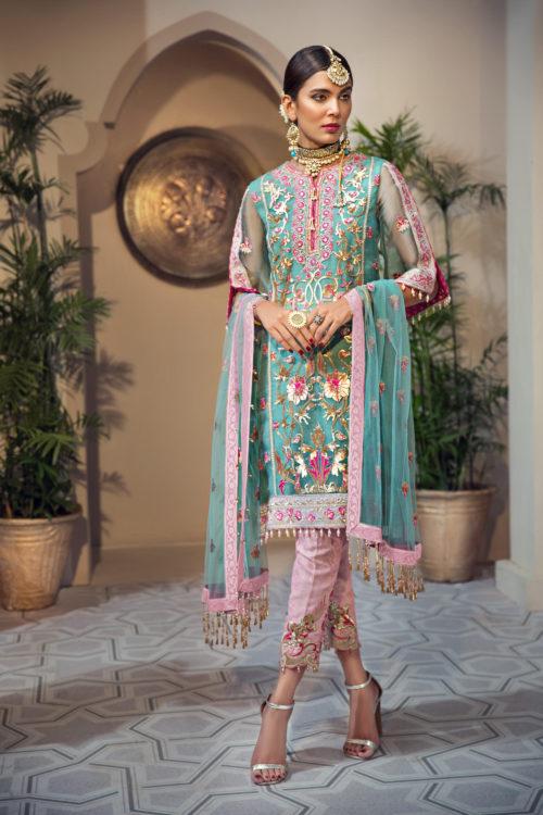 Anaya X Kamiar Rokni Wedding Edition 2019  AKW-03