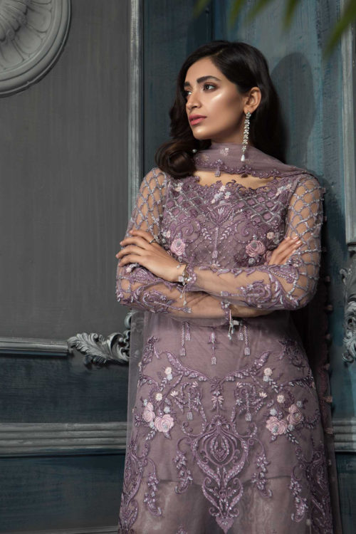 Aayra Festive Chiffon – Pakistani Suit CC-V3-D1 Aayra Festive Chiffon - Original Salwar Suits Pakistani Suits for Winter