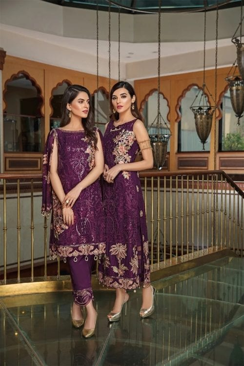 Casual Salwar Kameez Collection Volume 18 from Ramsha HOT  – RELISTED / RESTOCKED Ramsha Volume 18 - Original Best Sellers