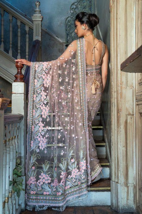 Sobia Nazir Nayaab Design 03 Saree – RELISTED / RESTOCKED Sobia Nazir Nayaab - Original Best Sellers