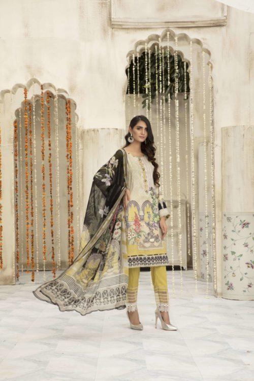 Sanoor Linen Collection