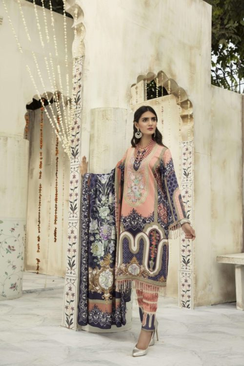 Sanoor Linen Collection