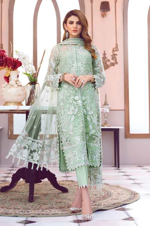Party Wear Dress Soiree  |  Gulaal | Mer