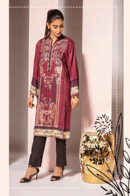 Winter Tunic Kurti Collection  | Rang Rasiya