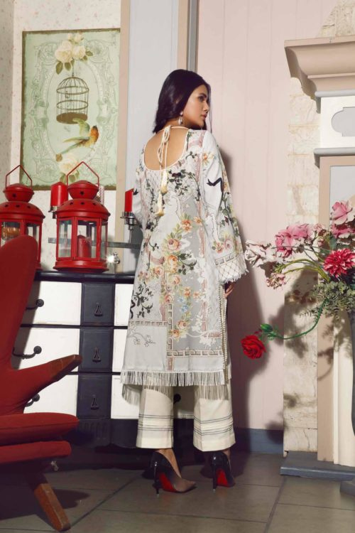 Pakistani Kurti from Firdous  |  Linen |  LK-19400  – RELISTED / RESTOCKED Best Sellers Restocked Best Sellers