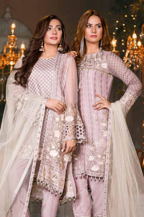 Jasper Premium Salwar Kameez |  Chiffon Collection | JR01