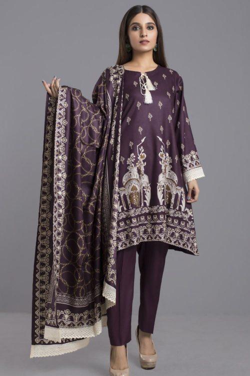 Sahil Winter Linen by ZS - Original