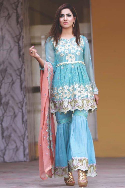 Benzer Festive |  Salwar Kameez