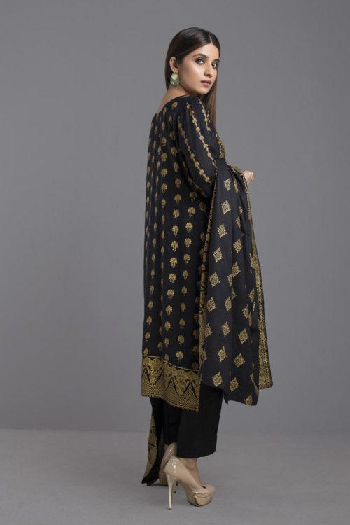 Sahil Winter Linen Salwar Kameez Sahil Winter Linen by ZS - Original Salwar Suits Pakistani Suits for Winter