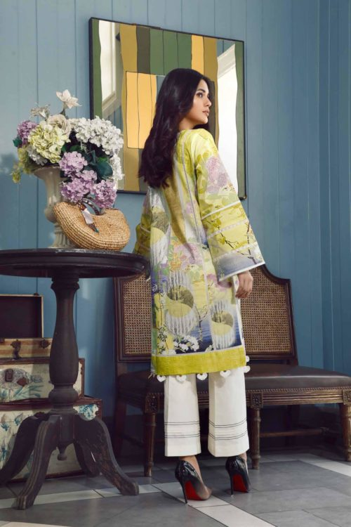 Pakistani Kurti from Firdous  |  Linen |  LK-19397  – RELISTED / RESTOCKED Best Sellers Restocked Best Sellers