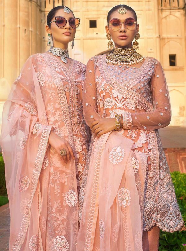Zainab Chottani Wedding Festive Design MEHR