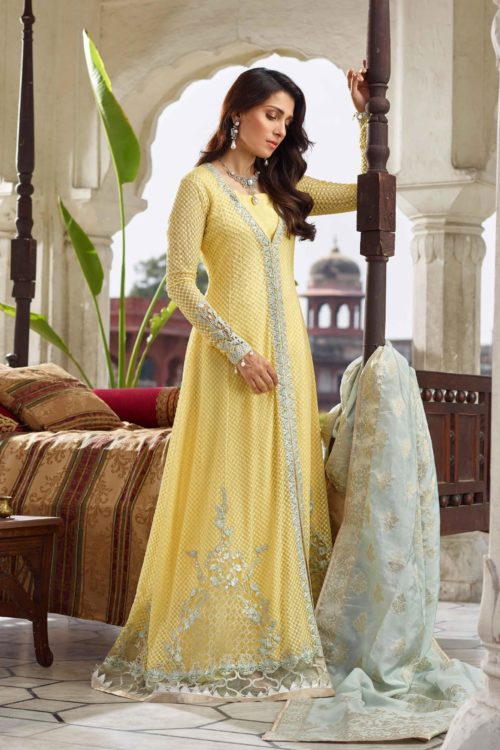 Raiza- Wedding Collection by Qalamkar – Asin QF-05 – RELISTED / RESTOCKED Best Sellers Restocked Best Sellers