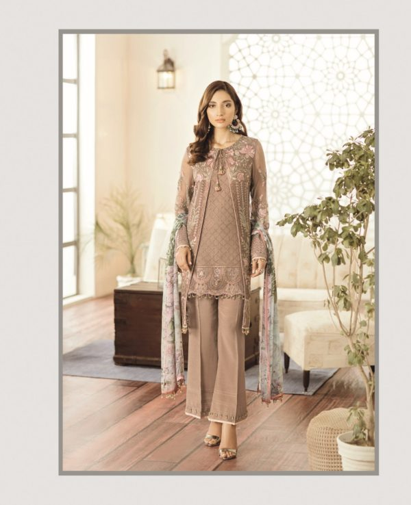 Safeera Vol 5 by Flossie - Original Safeera Vol 5 by Flossie – 01 velvet salwar suits