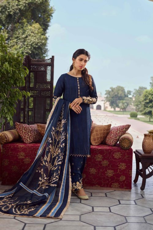 Raiza- Wedding Collection by Qalamkar – Sophiya QF-10 – RELISTED / RESTOCKED Miscellaneous Best Sellers