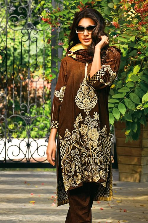 Charizma Chenille Vol 2 CH-20 Charizma Chenille Vol 2 - Original pakistani suits in delhi