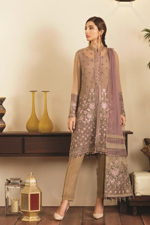 Safeera Vol 5 by Flossie - Original Safeera Vol 5 by Flossie – 09 velvet salwar suits