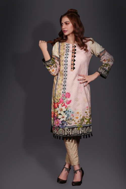 Sanoor Winter Kurti Collection D-888  – RELISTED / RESTOCKED Best Sellers Restocked On Sale