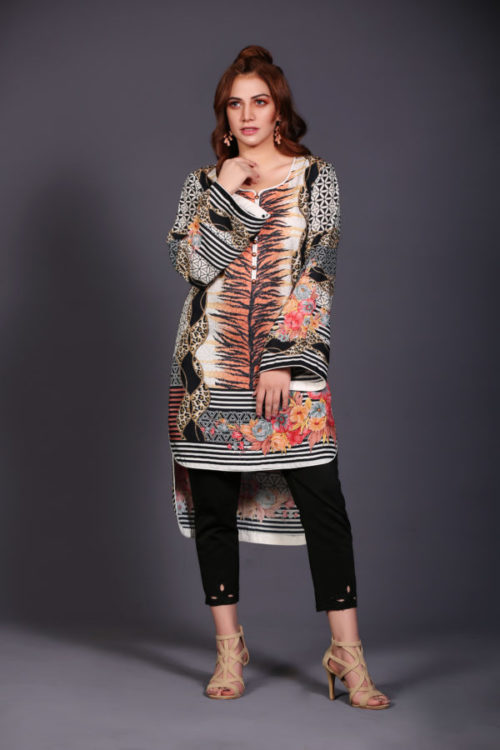 Sanoor Winter Kurti Collection  D-899  – RELISTED / RESTOCKED Best Sellers Restocked On Sale