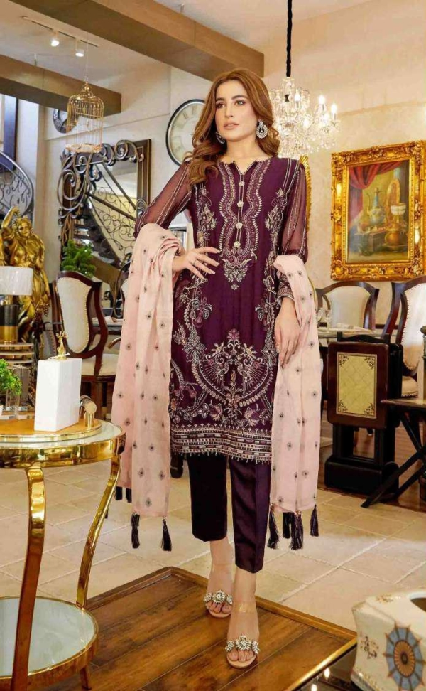 Tawakkal Pearl Collection – – RELISTED / RESTOCKED