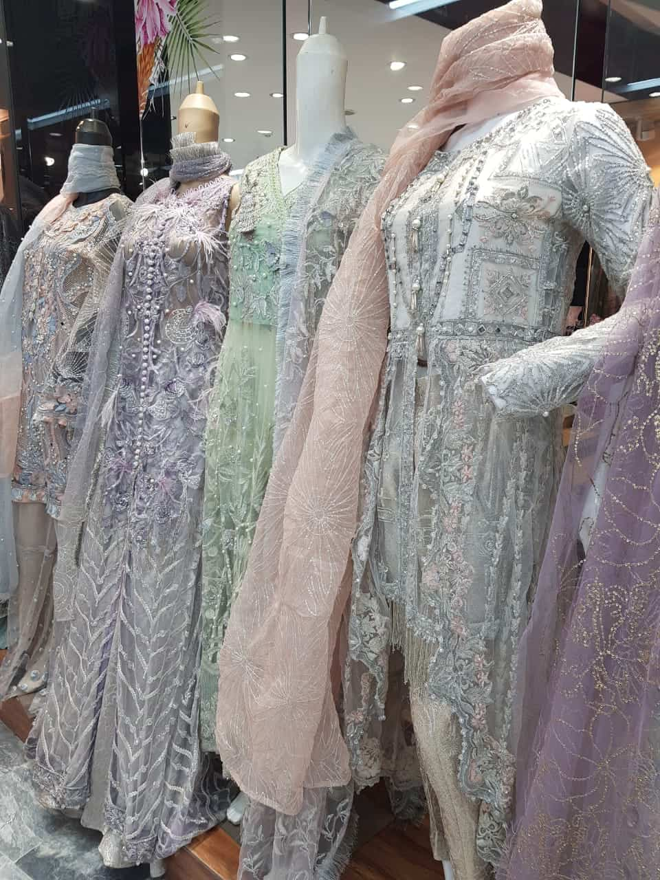 Best Place to Buy Salwar Suits in India